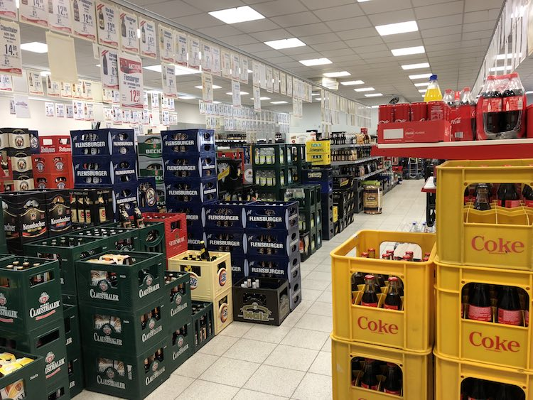 Bottled Berlin