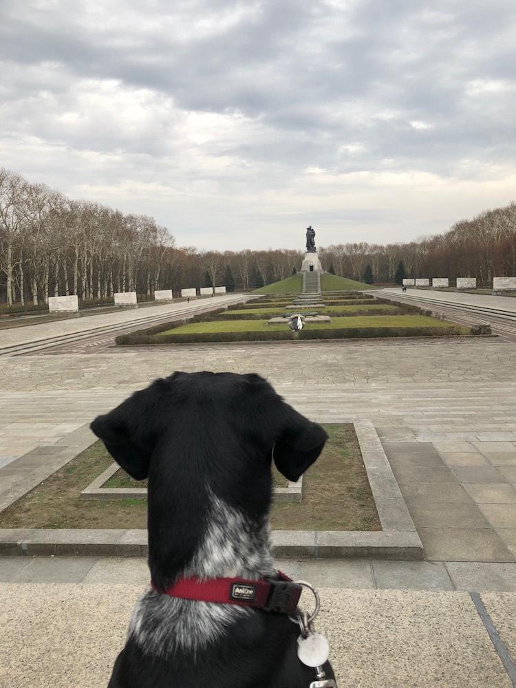 T-and-soviet-memorial